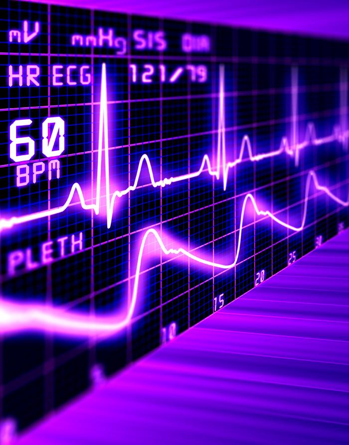 HRV 스트레스 검사